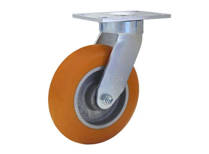 enforcer抗冲击型-活动式/固定式脚轮
